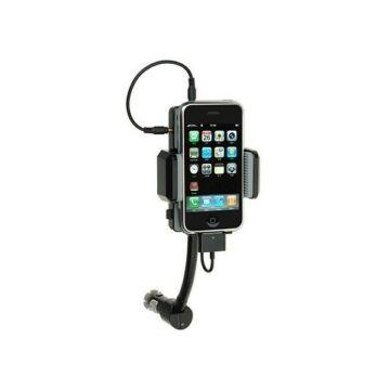 Univerzális Autós Tartó + Transmitter