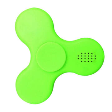Esperanza Fidget Spinner Bluetooth Stresszoldó Pörgettyű