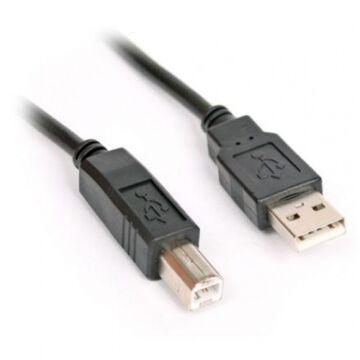 Omega Ouab1 USB 2.0 Nyomtató Kábel Am - Bm 1,5M 40063