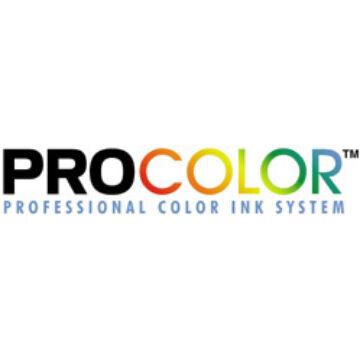 Procolor Canon PC- 526 Y NO CHIP utángyártott tintapatron