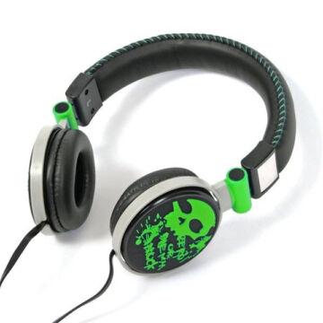 Freestyle Fh0033G Fejhallgató Zöld