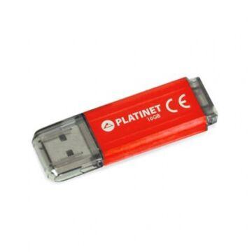 16 GB pendrive Platinet V-Depo USB 2.0 PIROS 42178 PMFV16R