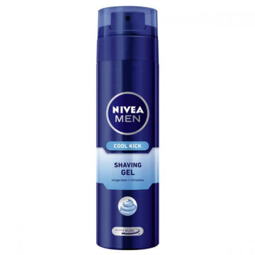 Nivea Borotvahab Cool Kick 200 ml