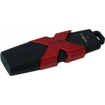 Kingston HyperX Savage 128GB Pendrive USB 3.1/3.0 (350R/250W)