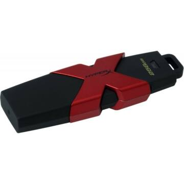 Kingston HyperX Savage 256 GB Pendrive USB 3.1/3.0 (350R/250W)
