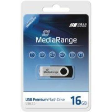 MEDIARANGE USB 16 GB 2.0 PENDRIVE MR910