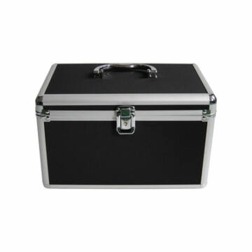 ALU KOFFER MEDIARANGE 200 BLACK-BOX71