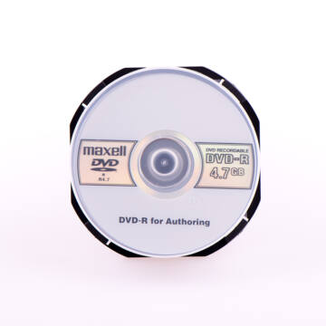 MAXELL DVD-R AUTHORING CAKE 25
