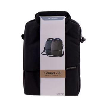 ZTOSS TABLET PC utazó táska  SBC700-01 fekete