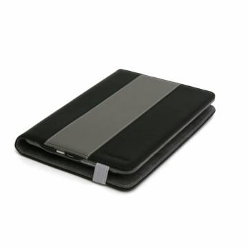 PLATINET ETUI NA TABLET 7-7,85 + POWER BANK WALL STREET COLLECTION FEKETE