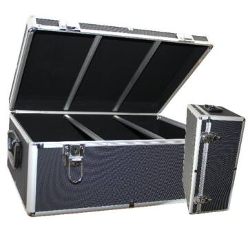 Mediarange Dj Box 1000 db-os Fekete