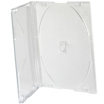 Cd Slim Tok 5.2 mm Clear