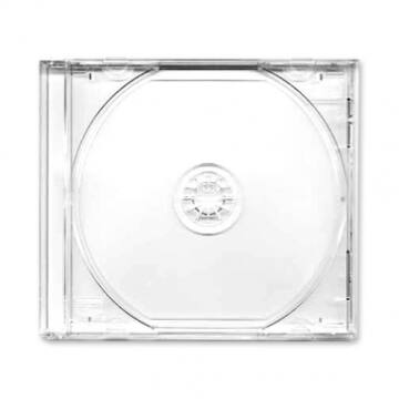 Cd Tok Normal Clear 10,4 mm HQ
