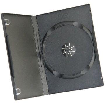 DVD Tok - 1 Lemezes, 14 mm, Szimpla