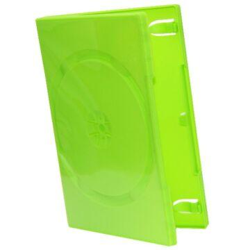 DVD Tok Szimpla Zöld