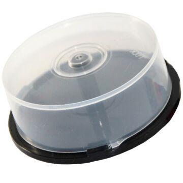 Cake Box 25, black - BOX41