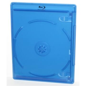 Elite Blu Ray Tok Szimpla 12,5 mm