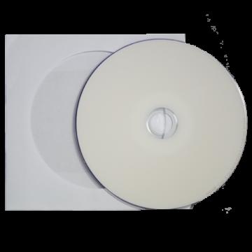 Maxell BD-R 25 gB 4X Nyomtatható Blu-Ray Lemez - Papírtokos (10)