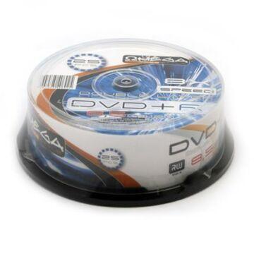 Freestyle DVD+R DL 8X 8,5 gB Lemez - Cake (25)