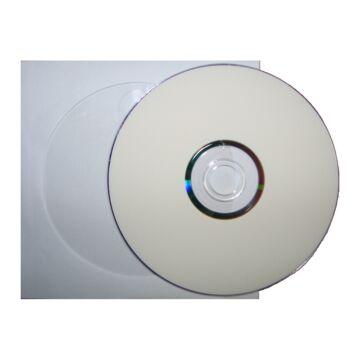 Maxell DVD+R 16X Taiyo Yuden (Made In Japan) Nyomtatható Felületű Lemez - Papírtokban (10)