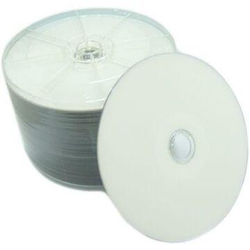 Maxell DVD-R 16X Teljes Felületén Nyomtatható Lemez - Shrink (50)