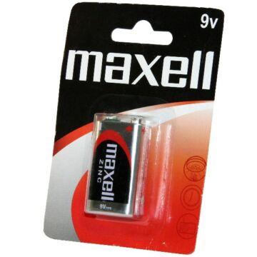 Maxell 6F-22 Blister