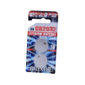 Maxell CR2032 5 Blister 785863