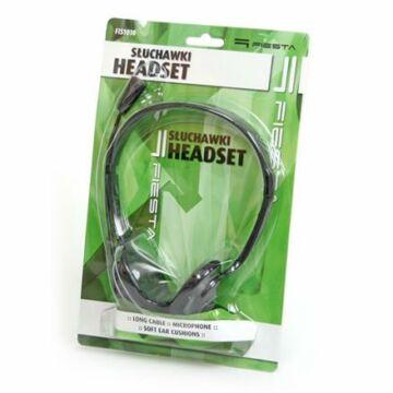 Fiesta Headset Fis1010 41301