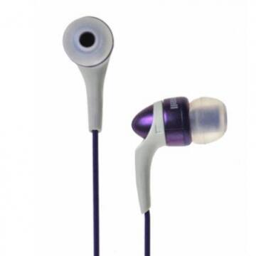 Maxell Purple Canalz