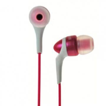 Maxell Pink Canalz