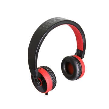 Maxell Fejhallgató Mxh-Hp650 Fekete-Piros