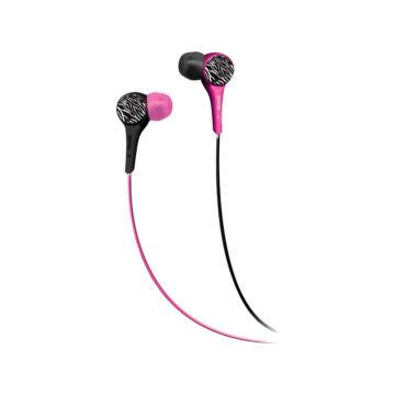 Maxell Audio Wild Fülhallgató Pink-Fekete
