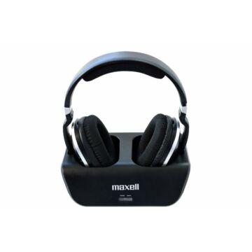 Maxell WHP-2000 Vezeték nélküli Fejhallgató