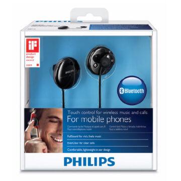 Philips Stereo Bluetooth Headset Shb7110