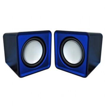 Omea OG01 hangszóró Surveyor 2.0 6W USB  kék 41584