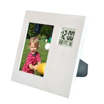 Omega Digitális Időjárás Állomás Fotókerettel 42363