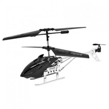 Bluetooth Helicopter I737 Android Ios Black