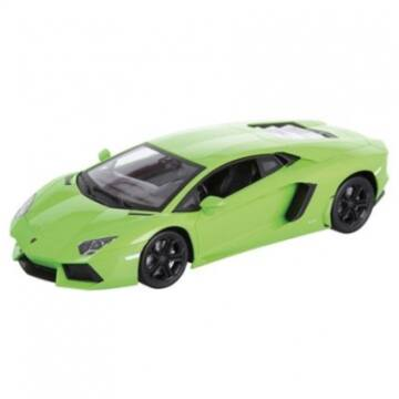 BLUETOOTH LAMBORGHINI iS680 Android iOS GREEN