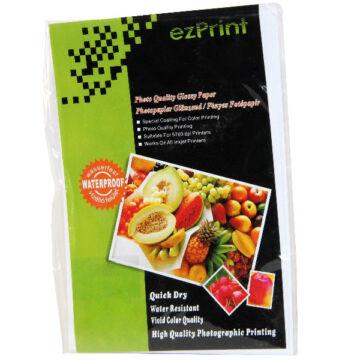 EzPrint Matt Photo Paper A4 190 g (100)
