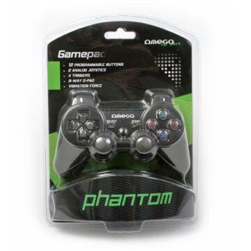 Omega Gamepad Phantom Pro Pc USB 41085