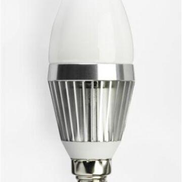 Maxell 3.5W Candle E14 Warm White