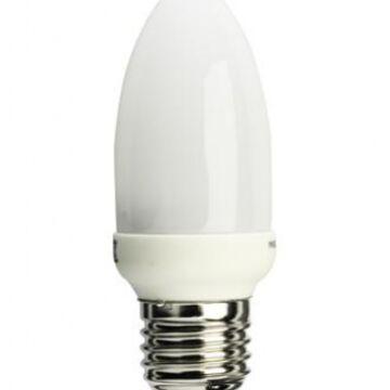 Maxell 4W Candle E27 Warm White