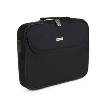 PLATINET Laptop táska 15,6 BRISTOL Fekete 41969
