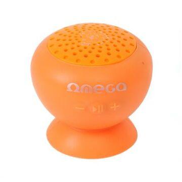 Omega Speaker Og46 Bluetooth V3.0 Narancssárga 42453