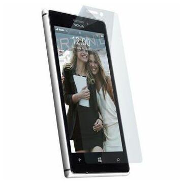 Gyári minőségű védőfólia Nokia 710