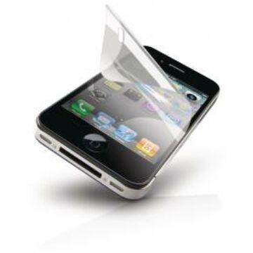 Gyári minőségű védőfólia 1 oldalas Samsung G800F S5 mini clear