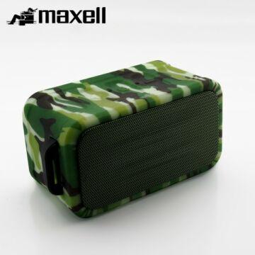 Maxell Bts150 Ikutrax Bluetooth Hangszóró Zöld