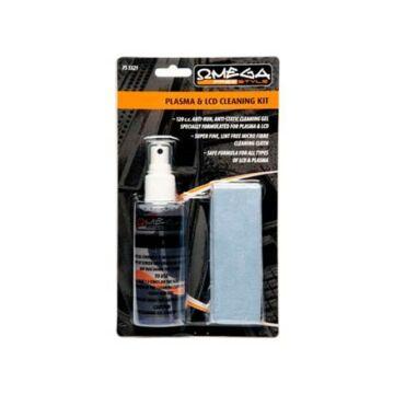 Freestyle Fs5521 Plasma And Lcd Tisztító Kit + Kendő