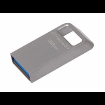 32 GB pendrive Kingston USB 3.0 DataTraveler Micro 3.1
