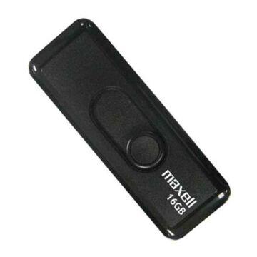 16 GB pendrive Maxell Venture, USB 2.0